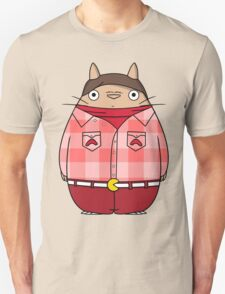 Howard Toto Wolowitz T-Shirt