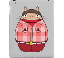 Howard Toto Wolowitz iPad Case/Skin