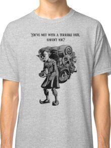 Happy Mask Salesman Classic T-Shirt