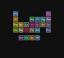 Adobe Table of Elements T-Shirt