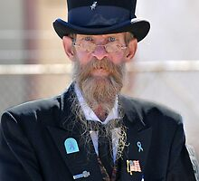 Boot Hill Undertaker, Tombstone AZ. by rmanruss