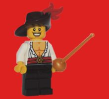 LEGO Swashbuckler Kids Clothes