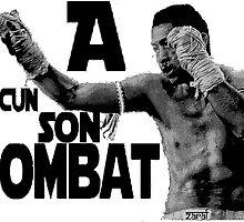 A chacun son combat ! by Komasmez