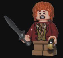 LEGO Bilbo Baggins One Piece - Long Sleeve