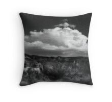 Heaviness Throw Pillow