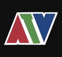 ATV 1972-1988 by djpalmer