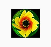 #8  Twisted Dogwood Flower Unisex T-Shirt