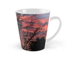 Winter dawn Tall Mug