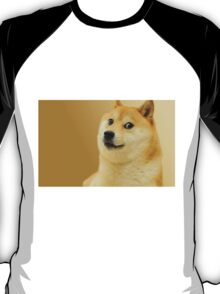 Doge - The Dog of the Universe T-Shirt