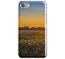 Norfolk Sunset iPhone Case/Skin