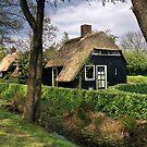 Giethoorn by AnnieSnel