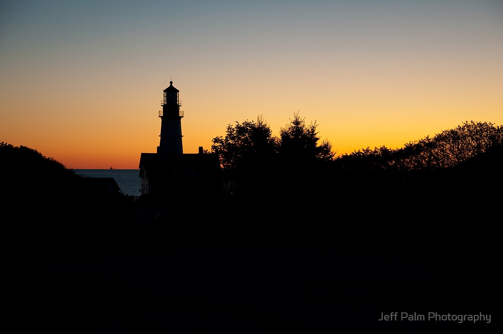 First Light by Jeff Palm Photography
