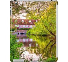 Denford Mill iPad Case/Skin