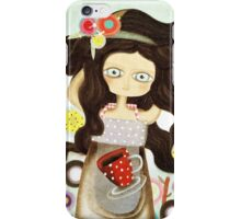 Well if you dream then dream out loud iPhone Case/Skin