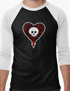 Alkaline Trio - Band Men's Baseball ¾ T-Shirt