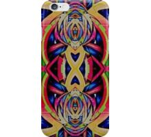 Mirror Mirror on who's wall??? iPhone Case/Skin