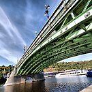 Čechův most by andreisky