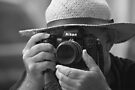 The Photographer by AJM Photography