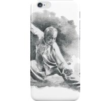 Tai Chi iPhone Case/Skin