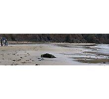 Rocky Bay Beach Photographic Print