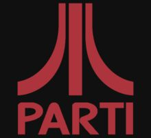 PARTI ATARI  by derP