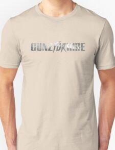 Gunz For Hire - Logo Unisex T-Shirt
