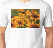 Rudbeckia - Black-Eyed Susan Unisex T-Shirt