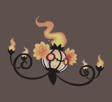 The Book of Life Chandelure  by Nightjars