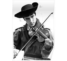 Da Fiddler Poster