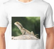 Reptiles are cute Unisex T-Shirt