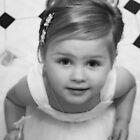 Flower girl by babyblues