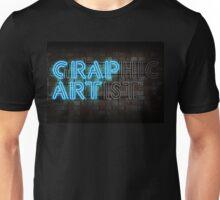 302 Crap Artist Unisex T-Shirt