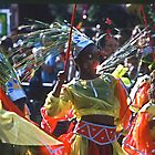 Notting hill carnival by Eyewise