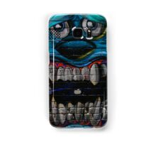 James P. Sullivan from Monsters Inc - Hosier Lane, Melbourne Samsung Galaxy Case/Skin