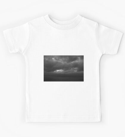 God Only Knows What We're Fighting For Kids Tee