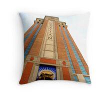Venetian Throw Pillow