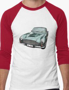 Vintage Aston Martin T-Shirt