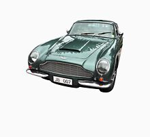 Vintage Aston Martin Unisex T-Shirt