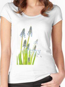 Found Something True (birthday) Women's Fitted Scoop T-Shirt