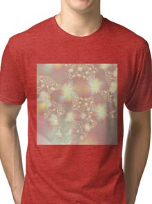 Fairy Lights Tri-blend T-Shirt