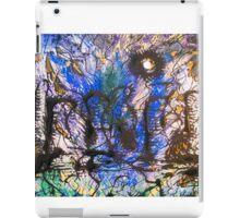 Vines and Skyline by Darryl Kravitz iPad Case/Skin