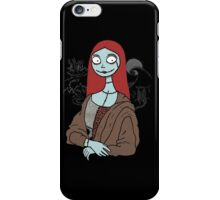 The Mona Sally iPhone Case/Skin