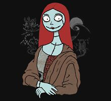 The Mona Sally Unisex T-Shirt