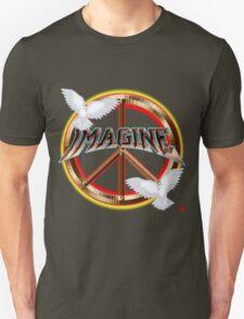 PEACE / MAGINE T-Shirt