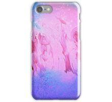 Walkin on Ice iPhone Case/Skin
