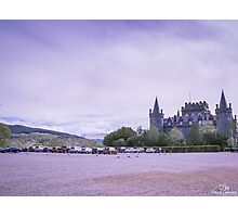 Inveraray Castle Photographic Print