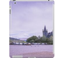 Inveraray Castle iPad Case/Skin