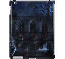 Haunted Zembo Shrine iPad Case/Skin