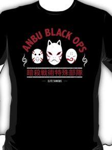 Elite Shinobis T-Shirt