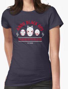 Elite Shinobis Womens Fitted T-Shirt